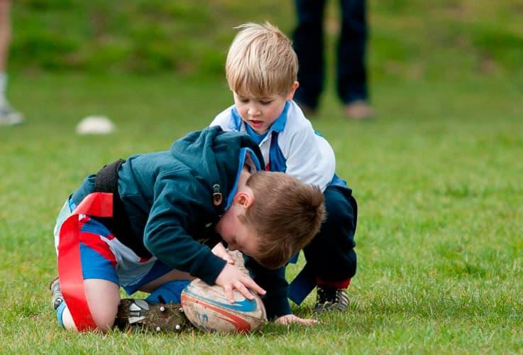 Rugby Save Cusago