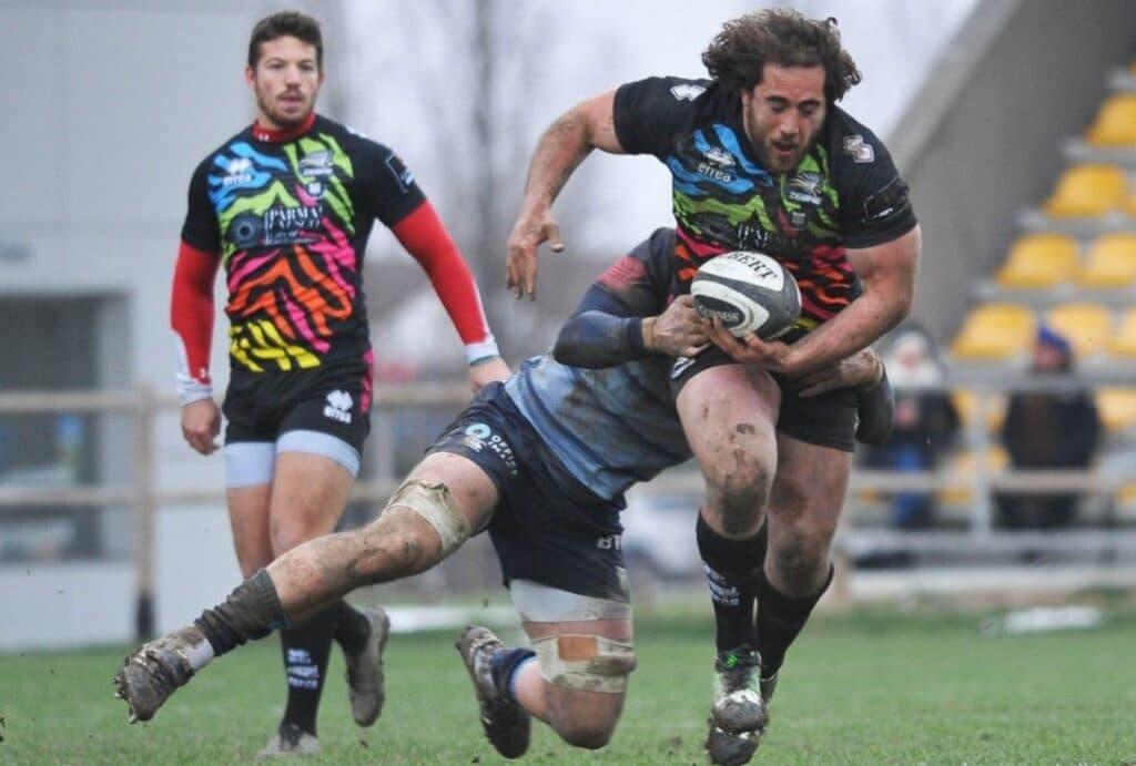 Rugby: quattro squadre si sfidano al don Sturzo