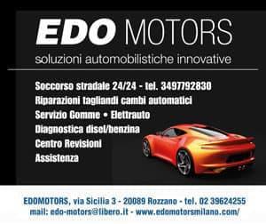 Edomotors