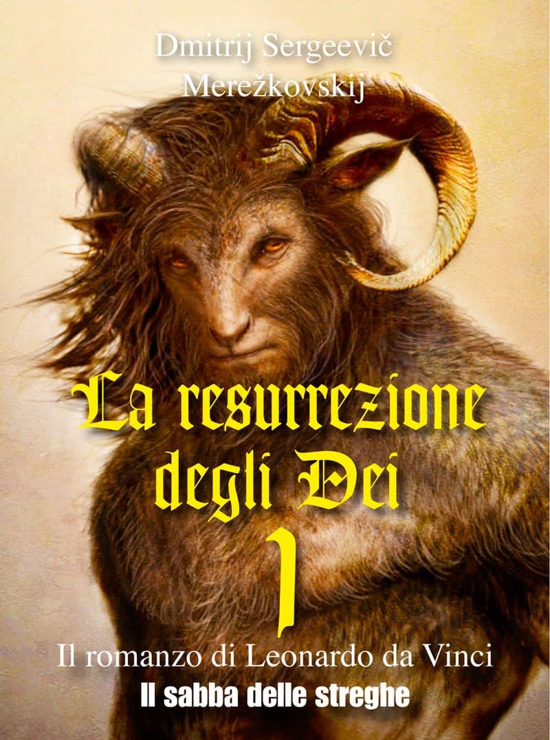 la resurrezione degli dei 1