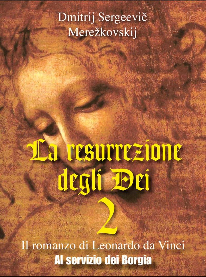 la resurrezione degli dei 2