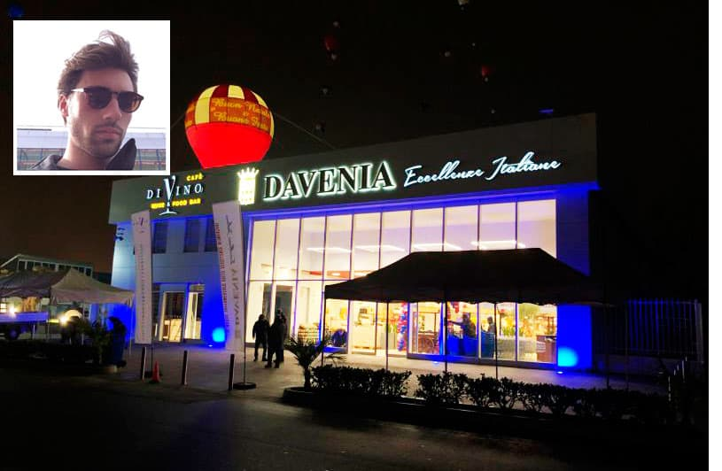 Davenia-negozio-via-Resistenza--Matteo-Davenia