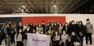 Studenti YouAbroad Malpensa (2)
