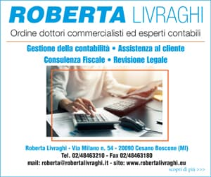 Commercialista Livraghi