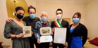 centenario corsico